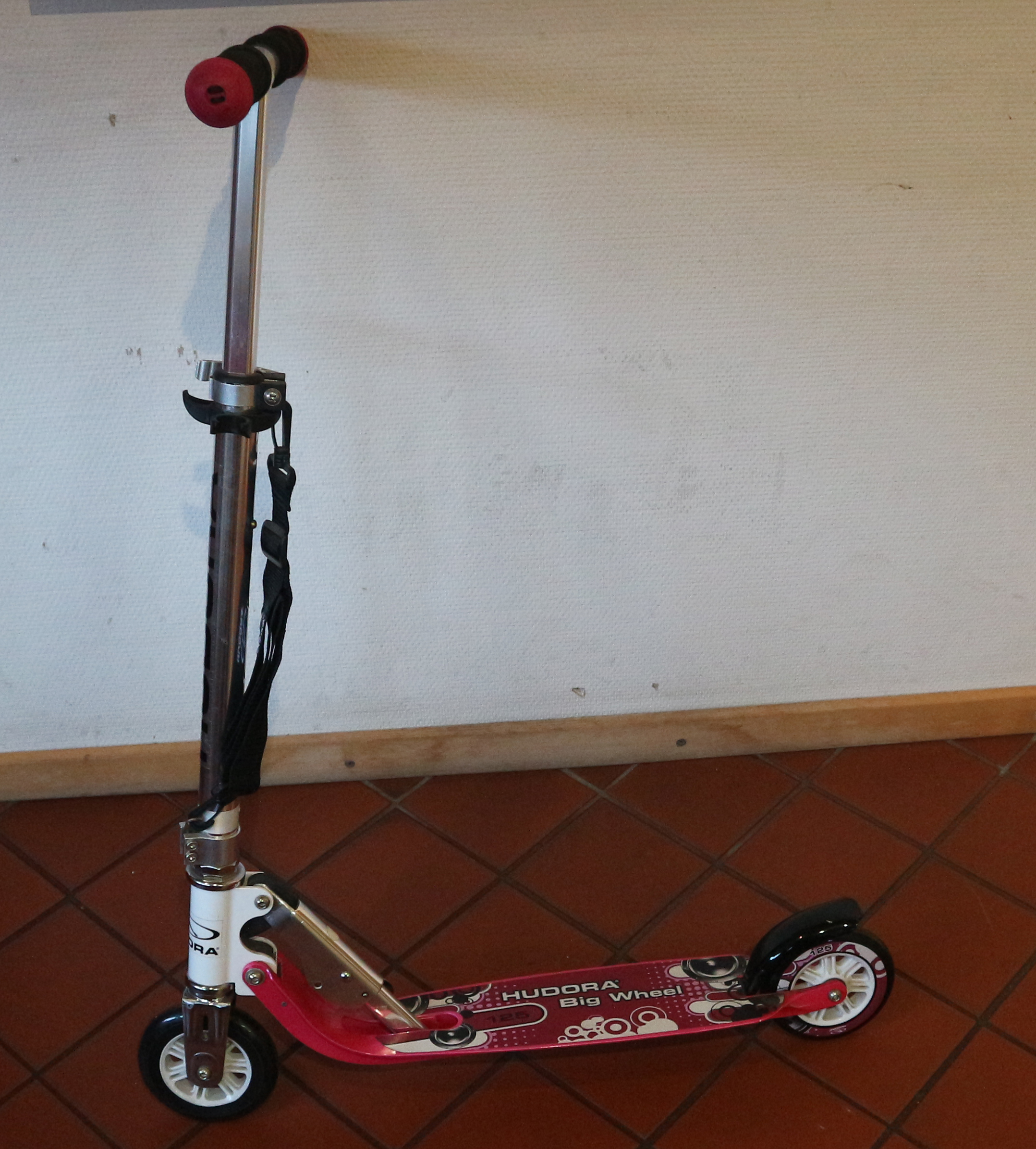 City Roller Big Wheel Hudora50,00€